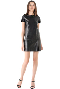 modern-and-edgy-leather-dress