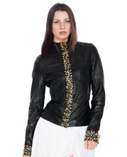 studded-womens-leather-biker-jacket