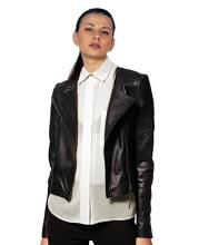collarless-dashing-biker-leather-jacket-for-women