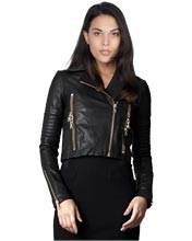 lustrous-notch-lapel-biker-leather-jacket