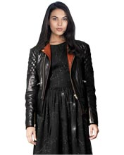 peppy-collarless-leather -motorcycle-jacket