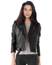 notch-lapel-collar-leather-biker-jacket