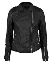 crinkle-style-biker-leather-jacket
