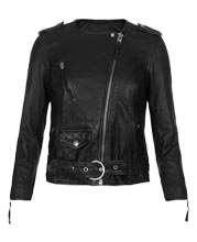 front-buckled-biker-leather-jacket