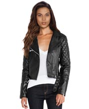 Stylishly-quilted-leather-jacket-for-women