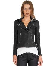 modish-leather-jacket-with-zipper-cuffs