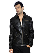 quilted-mens-leather-biker-jacket