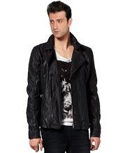 classic-looking-zippered-mens-leather-biker-jacket