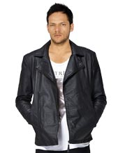 deep-peak-lapel-mens-leather-biker-jacket
