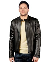 voguish-snap-closured-leather-biker-jacket-for-men