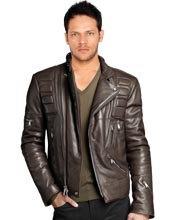 jersey-style-v-neck-sturdy-leather-biker-jacket