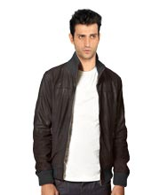 ribbed-press-stud-fastening-leather-biker-jacket