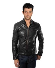 lean-fitting-mens-biker-jacket