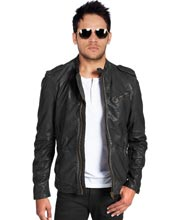 snap-tab-epaulettes-fitted-biker-jacket
