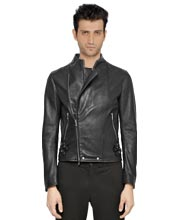 chic-leather-jacket-with-adjustable-strap-detail