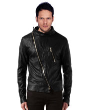men-biker-leather-jacket-in-a-closed-neck-style