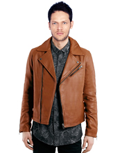 mens-leather-rugged-biker-with-asymmetrical-zip-closure