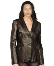 polished-womens-leather-blazers