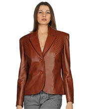 elegantly-stylish-womens-leather-blazers