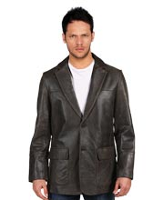 double-back-vent-mens-leather-blazer