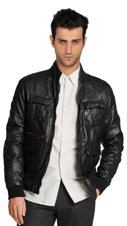 Highly Functional and Stylish Bomber Jacket