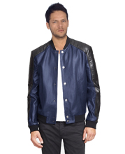 mens-leather-bomber-with-quilted-shoulder-panels