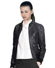 Chic-formal-leather-jacket-with-angled-pockets