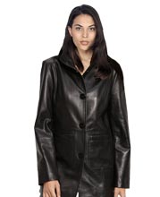 three-button-snap-closure-womens-leather-coats