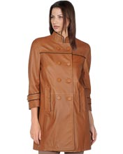 upmarket-double-breasted-womens-leather-coats