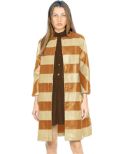 womens-lambskin-two-tone-coat-with-striped-patterns