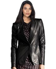domineering-corporate-womens-leather-blazer