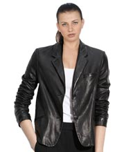 assertive-corporate-womens-leather-blazer