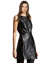 stylishly-uber-chick-womens-leather-dress