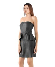 timeless-peplum-voluptuous-leather-dress