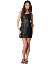 slim-cut-leather-tank-dress