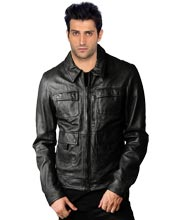 trendy-four-pocket-mens-leather-jackets