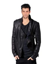 waterfall-style-draped-mens-leather-jackets