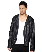 sensational-collarless-mens-leather-jacket
