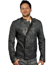military-styled-mens-leather-jacket