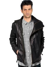 eye-catching-leather-jacket-with-zip-seam-pocket