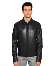 colored-formal-looking-leather-jacket