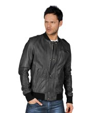 zip-and-stud-buttoned-styled-leather-mens-jacket