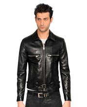 mens-leather-jacket-with-adjustable-waist-belt