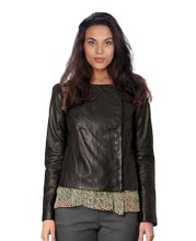 collarless-box-cut-leather-jacket-for-women
