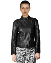 simple-and-elegant-leather-jacket-for-women