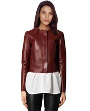 classy-and-stylish-leather-jacket-for-women