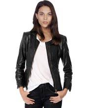 collarless-ribbed-leather-moto-jacket