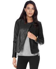 sleek-silhouette-fit-leather-jacket