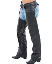 thigh-stretch-womens-leather-chaps