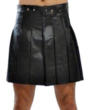 box-pleated-mens-leather-kilts
